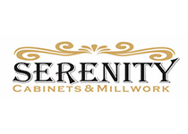 Serenity Cabinets and Millwork